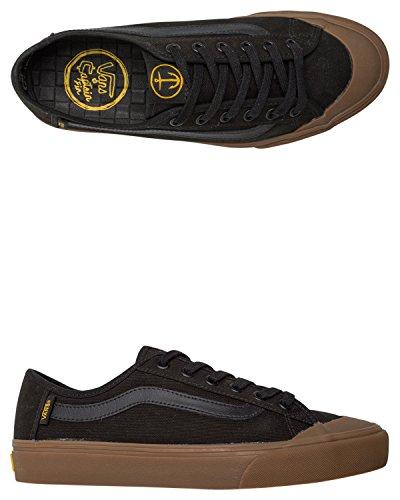 Vans Black Ball Sf - Zapatillas Hombre (captain fin) b
