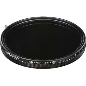 Genustech 82mm Variable Neutral Density and Circular Polarizer Filter
