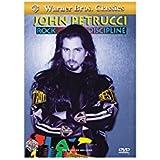 John Petrucci Rock Discipline: