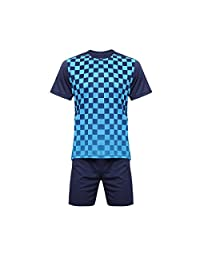 Shefetch Men's Mid Rise Athletic Graphic Stylish Simple Tracksuits As Picture 46