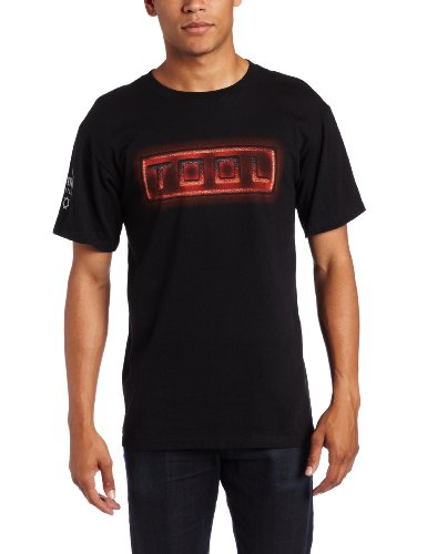 Tool Heavy Metal Rock Band Snake Logo Young Mens T-shirt (XXL) (Tool Heavy Metal Band)