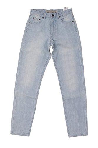 Rise Jeans Nathalie Denim Klein Chiaro Calvin Donna High J2dj203322 Axq4xRnw