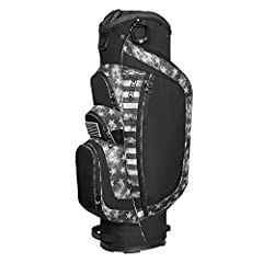 With the Shredder Golf Cart Bag from OGIO, you've got a bag that defies expectations in every way. First, let's talk about size. Not too big, but not too small, the Shredder will fit a lot of gear and still stay carry-ready. That's because it...