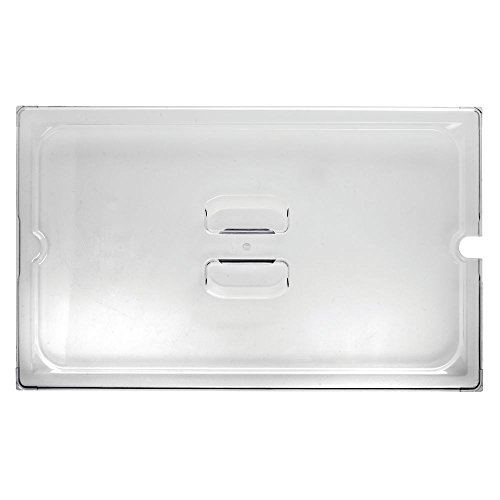 Vollrath 32100 SUPER PAN 3 Full Size Slotted Cover