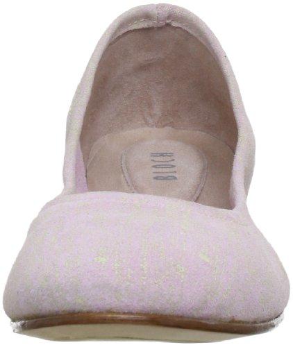 Bloch Paola BL 1047 Damen Ballerinas Pink (SHP)