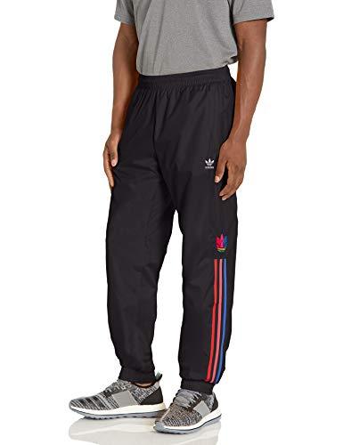 adidas Originals Men's 3D Trefoil 3-Stripes Track Pants