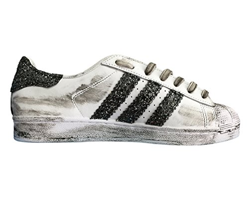 Stefano Natussi Unisex Adults' High Trainers Bianco discounts cheap price with mastercard fast delivery cheap sneakernews low price fee shipping tXEnA5WG