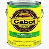 Cabot 140.0001417.007 New Redwd S/t Deck Stain