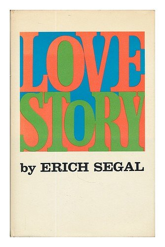 the demonstration of love and emotions in erich segals novel love story Review: love story - erich segal erich segal's love story is a fast read about the romance betwee.