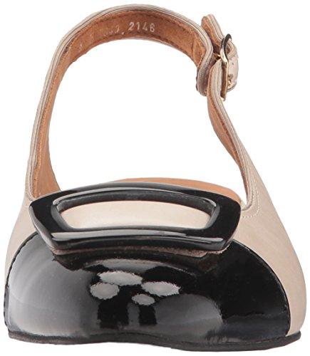 Patent Muschel Black ara Soleil Women's Fwqxf1pwI4