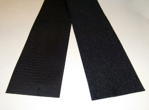 velcro-4-inch-hook-pile-tape-black-sew-on-type-12-inch-lengths