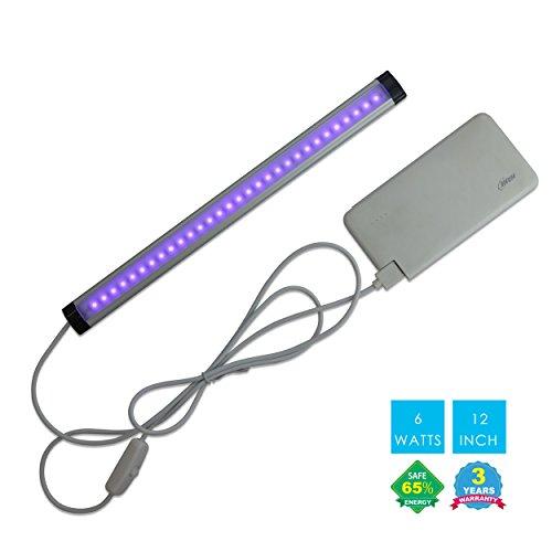 Portable Led Light Fixture
