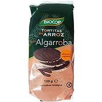 Biocop Tortitas Arroz Algarroba Biocop 100 G 200