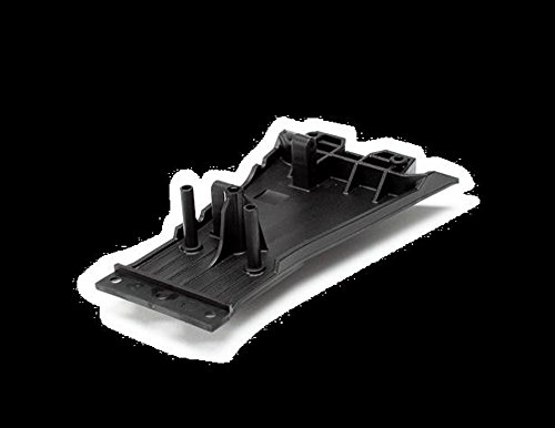Traxxas 5831 Low CG Lower Chassis Model Car Parts, Black