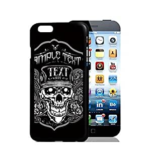 JOE 3D Specially Designed Pattern Hard Cover for iPhone 6