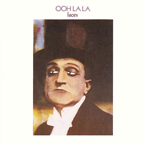 Ooh La La (Color vinyl)