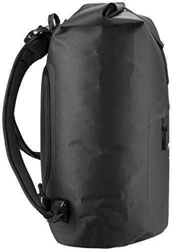Red Cycling Products PRO Messenger Backpack WP100 schwarz 2017 Rucksack