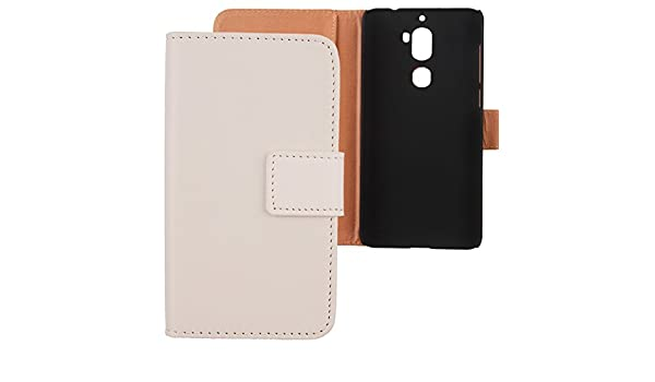 Gukas Flip PU Billetera Design para Letv Coolpad Cool1 LeEco 5.5