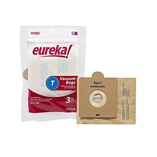 Genuine Eureka Style Vacuum 61555B