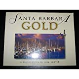 Santa Barbara Gold, Tom Tuttle, 1885375069