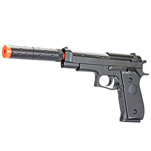 high fps airsoft - 2