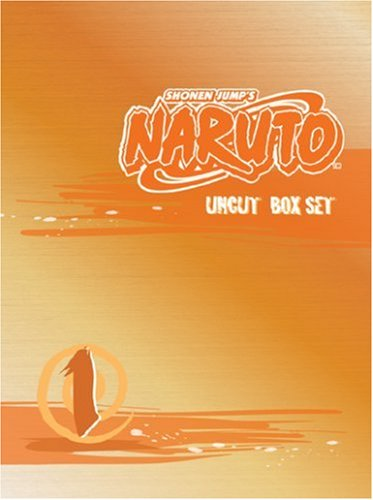 Naruto: Volume One by VIZ VIDEO