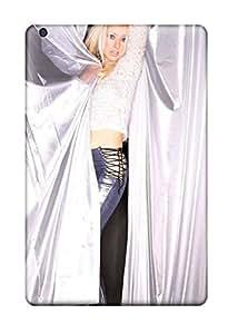 Kassia Jack Gutherman's Shop 6759202K24153922 Case Cover, Fashionable Ipad Mini 3 Case - Christina Aguilera