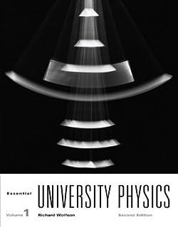 Amazon essential university physics volume 1 3rd edition essential university physics volume 1 2nd edition fandeluxe Images