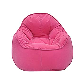 Admirable Amazon Com Mini Me Pod Bean Bag Chair Kitchen Dining Ncnpc Chair Design For Home Ncnpcorg
