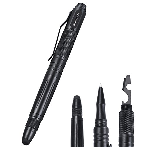 Sahara Sailor Multi Functional Tactical Pen for Emergency Survival by Sahara Sailor
