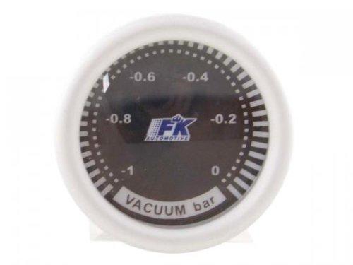 Zusatzinstrument Vacuum Serie 21 Universal, blau