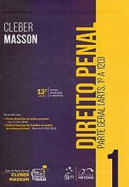 Direito Penal - Parte Geral - Vol. 1: Volume 1