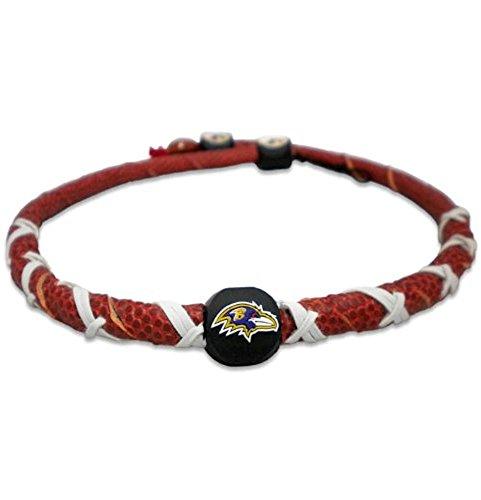 NFL Baltimore Ravens Classic Spiral Football (Baltimore Ravens Spiral)
