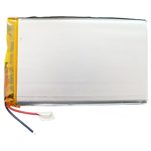 Polymer Gps Battery - Ofeely 3.7V 8000mah 8065113 Polymer Lithium Li-Po Rechargeable Battery For GPS PSP DVD PAD E-book tablet pc power bank video game