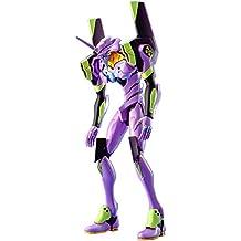 "Bandai Hobby #1 Model HG EVA-01 Test Type ""Neon Genesis Evangelion"" Action Figure (Limited Edition)"