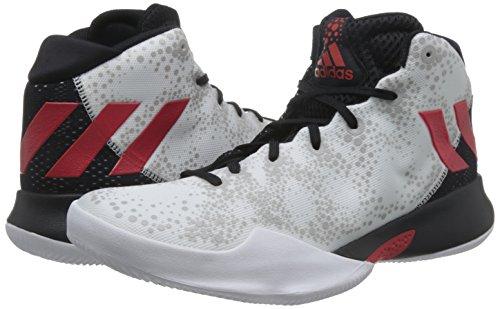 Couleurs Negbas De Adidas ftwbla ball Chaussures Basket Pour Crazy Hommes Escarl Diffrentes Heat qnnaw4xUp