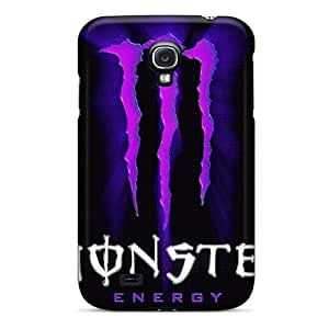 Premium Galaxy S4 Cases - Protective Skin - High Quality For Monster
