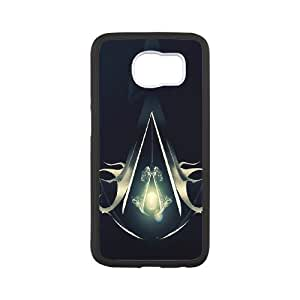 Generic Case Assassin's Creed For Samsung Galaxy S6 G7F0551234