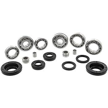 Honda Rear Axle TRX450E FourTrax Foreman Bearings