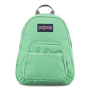 JanSport Half Pint Backpack Seafoam Green