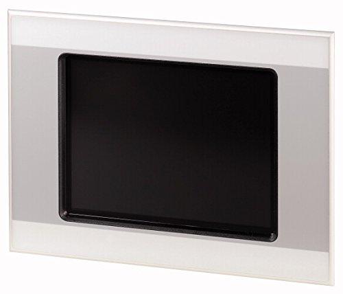 - XV-460-12TSB-1-10 Eaton Moeller Control tableau HMI Panel PLC TFT color 169824 12.1 inch Display CPU new 7640130097827