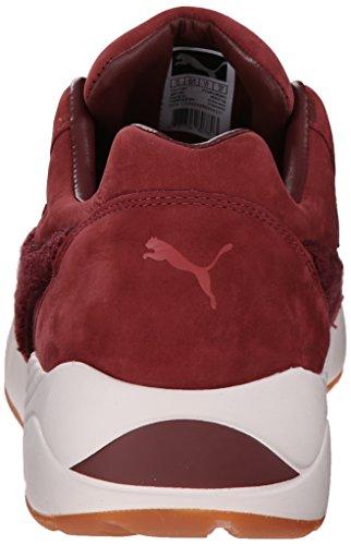 Puma Xs-698 X Bwgh Uomini Sneakers Marrone Pazzo 357033-04