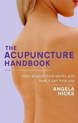 Acupuncture Handbook How Works Help product image