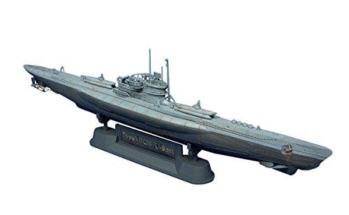 AFVクラブ 1/350 ドイツ軍 Uボート タイプ7C/41 プラモデル SE73504の商品画像