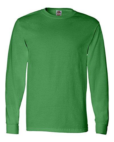 Green Shirt - 7