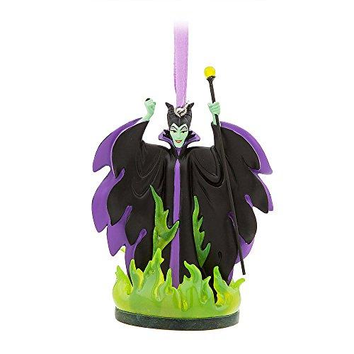 (Disney Maleficent Sketchbook Ornament)