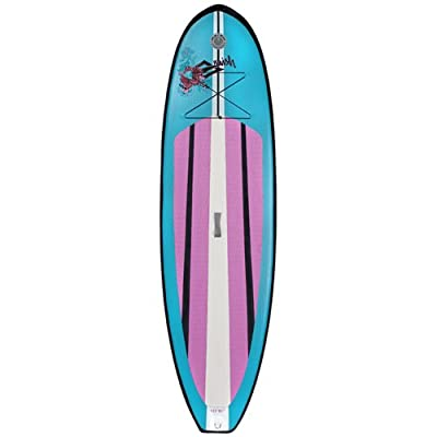 14SUP3A106A4 Naish 2014 Alana Air Paddleboard, 10-Feet x 6-Inch by Naish