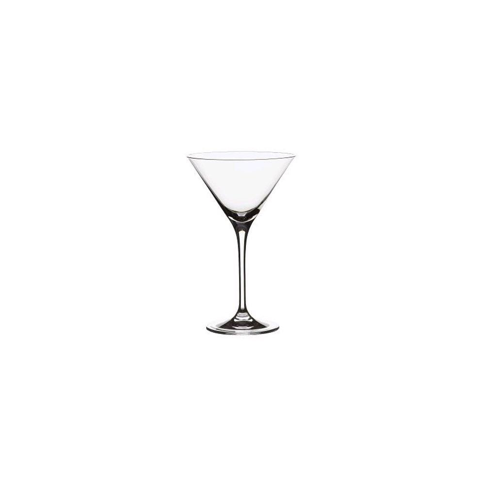 Steelite 4800R207 Rona Artist 7.5 Oz. Martini Glass - 24 / CS
