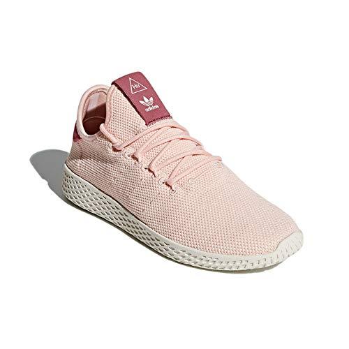 Da Donna white Adidas Icey Tennis W Williams Scarpe Pink Pharrell Pw Hu Fitness Sneaker qawXB