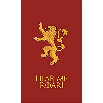 Amazon.com: Game Of Thrones Bandera | Targaryen Banner Fuego ...